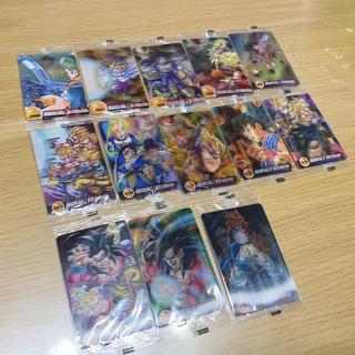 ドラゴンボール(ドラゴンボール)の【新品未開封】ドラゴンボールウエハースカード 23枚(カード)
