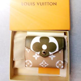 LOUIS VUITTON - ☆美品 ☆ 三つ折り 財布