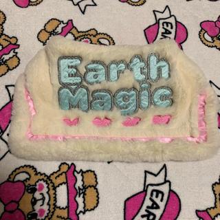 EARTHMAGIC - アースマジック☆セーラー襟
