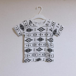 ニシマツヤ(西松屋)の半袖 Tシャツ(Tシャツ/カットソー)