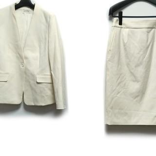 プラステ(PLST)のプラステ スカートスーツ サイズL(スーツ)
