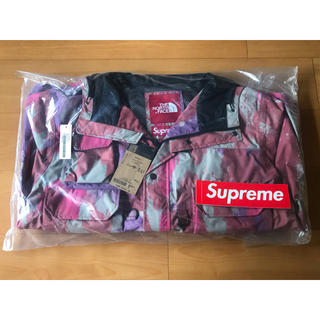 Supreme - Supreme THE NORTH FACE  XL Cargo Jacket