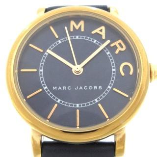 MARC JACOBS - マークジェイコブス 腕時計 MJ1539