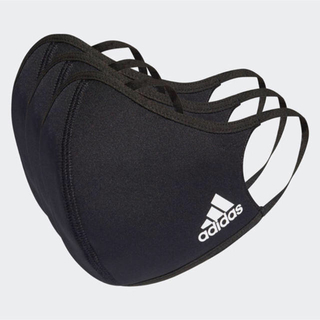 adidas - adidas フェイスカバー