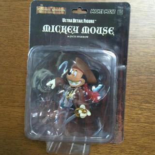 メディコムトイ(MEDICOM TOY)のミッキーマウス ジャックスパロウ(アニメ/ゲーム)
