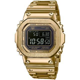 カシオ(CASIO)のカシオ G-SHOCK 電波ソーラー 腕時計 GMW-B5000GD-9JF(腕時計(デジタル))
