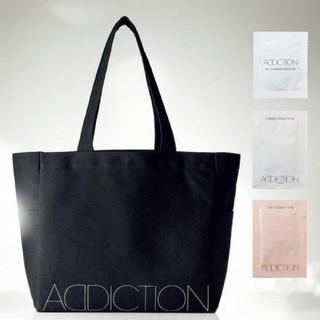 アディクション(ADDICTION)の&ROSY3月号 ADDICTION♡トートバッグ & サンプル(トートバッグ)