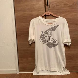 Vivienne Westwood - 《Vivienne Westwood》Tシャツ 36