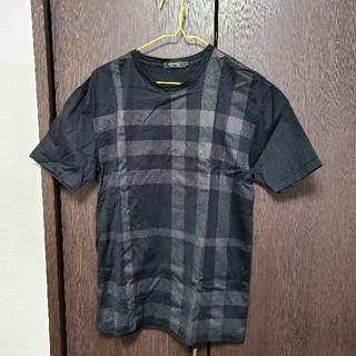 BURBERRY BLACK LABEL - BURBERRY Tシャツ