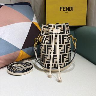FENDI - FENDI フェンディ モントレゾール ミニバッグ