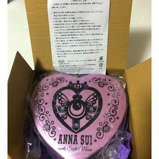 ANNA SUI - 【完全受注生産】セーラームーン アナスイ ジュエリーボックス