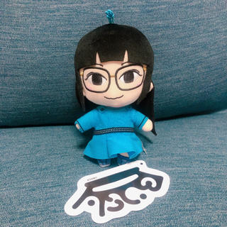 BiSH Life is beautiful ぬいぐるみ② ハシヤスメ・アツコ