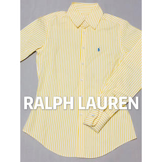 Ralph Lauren - ラルフローレン 長袖 シャツ 美品 ②