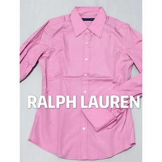 ラルフローレン(Ralph Lauren)のラルフローレン 長袖 シャツ 美品 ③(シャツ/ブラウス(長袖/七分))