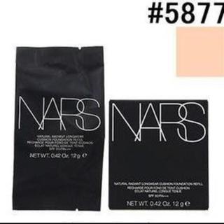 NARS - NARS ナチュラルラディアントロングウェア クッションファンデーション
