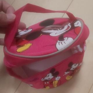 ミッキーマウス(ミッキーマウス)のミッキー ポーチ  化粧ポーチ(ポーチ)