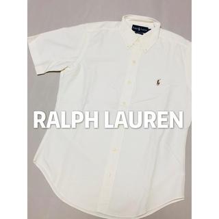 ラルフローレン(Ralph Lauren)のラルフローレン RALPH LAUREN 半袖シャツ M(シャツ)