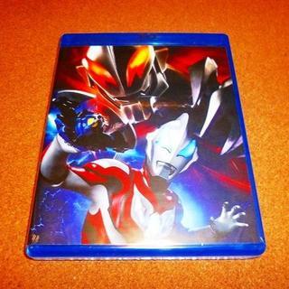 新品BD【ウルトラマンジード】全25話+劇場版BOX!国内プレイヤーOK 北米版(特撮)