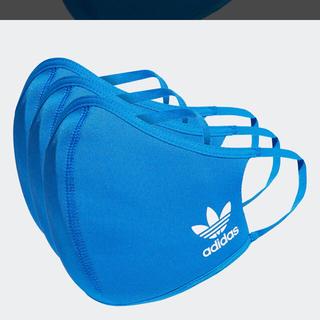 adidas - 【新品・未使用】adidas face cover フェイスカバー M/L 1枚