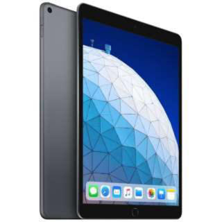 Apple - iPad Air3 WiFi 64GB スペースグレイ 新品未開封品