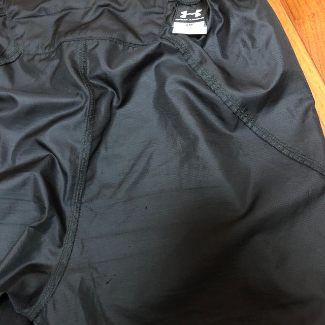 UNDER ARMOUR(アンダーアーマー)のアンダーアーマーパンツSM メンズのパンツ(ショートパンツ)の商品写真
