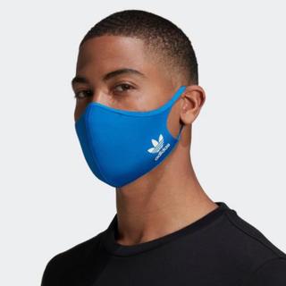 adidas - Adidas face cover Lサイズ 3枚入り!