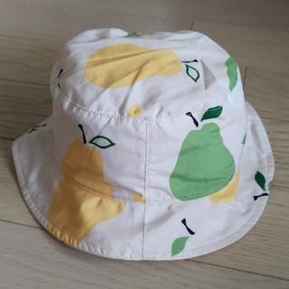 ベビーギャップ(babyGAP)のbaby Gap 帽子 48(帽子)