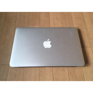 Apple - MacBook Air (11インチ, Late 2010)