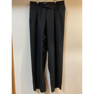 アンブッシュ(AMBUSH)のAMBUSH スーツパンツ 購入金額約40000円(スラックス)