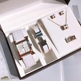 Hermes - 🌸HERMES🌸ネックレス 腕時計  ピア ブレスレット 指輪🌸新品7