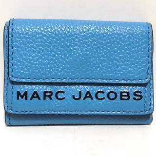 マークジェイコブス(MARC JACOBS)のマークジェイコブス 3つ折り財布美品 (財布)