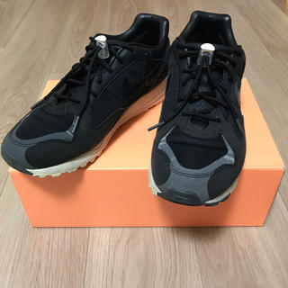 NIKE - NIKE AIR SKYLON Ⅱ / FOG BLACK