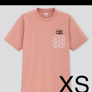 UNIQLO - ユニクロ 鬼滅の刃 Tシャツ