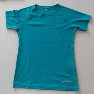 モンベル(mont bell)のモンベル   レディースTシャツ(Tシャツ(半袖/袖なし))