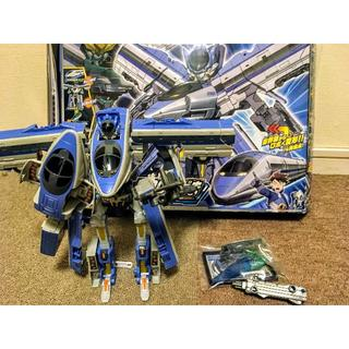Takara Tomy - プラレール 新幹線変形ロボ シンカリオン DXS09 シンカリオン 500こだま
