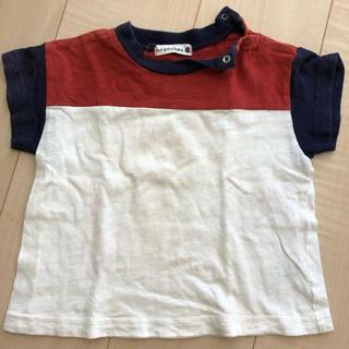 ブランシェス(Branshes)のサイズ80(Tシャツ)