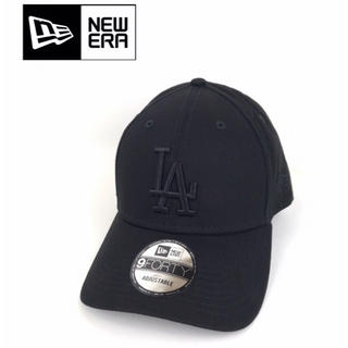 ニューエラー(NEW ERA)のNEWERA ★ ニューエラ  9 Forty LA キャップ  帽子 新品(キャップ)