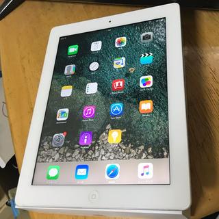 iPad - 完動品 iPad3 16GB  WiFiモデル レアiOS8搭載 アイパッド