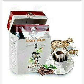 【LUWAK Blend】ルワックブレンドコーヒー 2パック