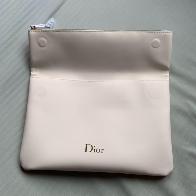Dior(ディオール)のクリスチャンディオール クラッチバッグ / ミラー レディースのバッグ(クラッチバッグ)の商品写真
