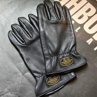 ネイバーフッド(NEIGHBORHOOD)のネイバーフッド レザーグローブ 手袋 neighborhood(手袋)