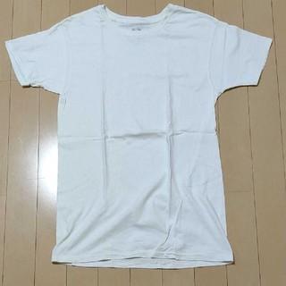 ビームス(BEAMS)のアメリカで購入 新品 FRUIT OF LOOMのTシャツ(Tシャツ(半袖/袖なし))
