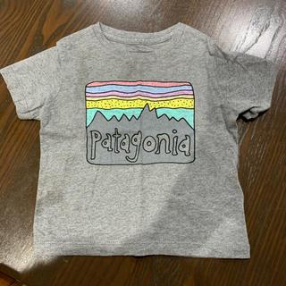 パタゴニア(patagonia)のパタゴニア キッズ 6-12M(Tシャツ)
