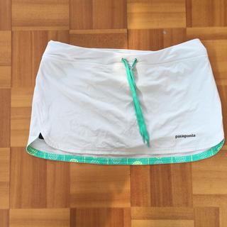 パタゴニア(patagonia)の期間限定値下げ3050円→2750円パタゴニア ランニングパンツ スカート (ウェア)