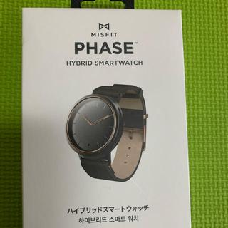 MISFIT PHASE mis5002(腕時計(デジタル))
