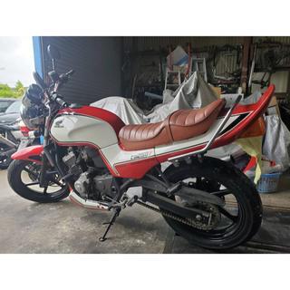 ホンダ - HONDA JADE250 バイク