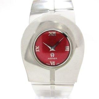 アイグナー(AIGNER)のアイグナー 腕時計美品  レディース(腕時計)