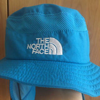 THE NORTH FACE - 売り切りです。日除け付き THE NORTH FACE ノースフェイス  キッズ