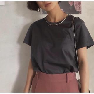 Ameri VINTAGE - AMERI COATING BASIC TEE Tシャツ