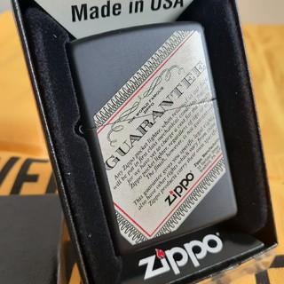 ZIPPO - zippoジッポ未使用新品ギャランティ